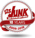 123 junk 10 years