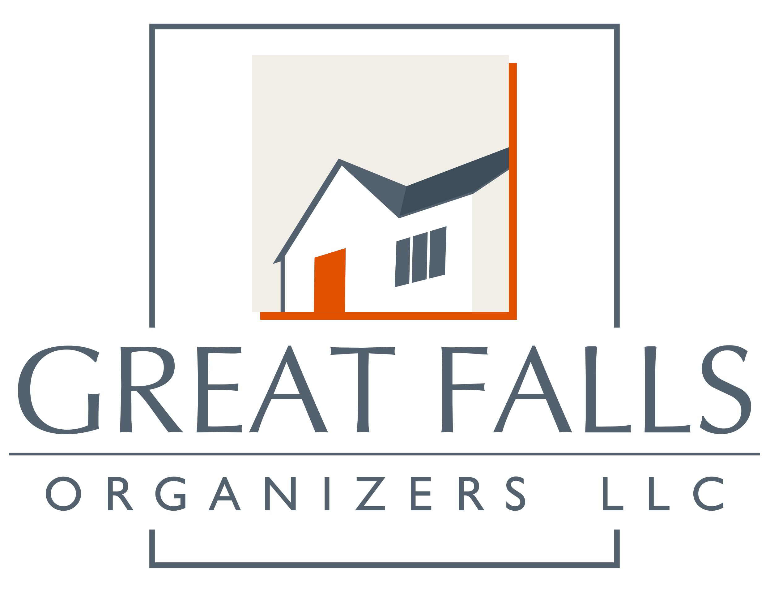 Great Falls Organizers | Northern Virginia's Professional Organizers