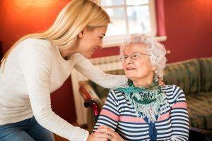 senior housing transitions