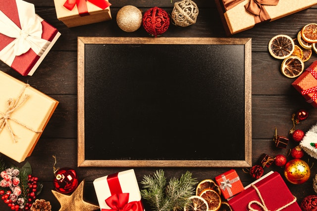 organizing tips for the holidays northern virginia